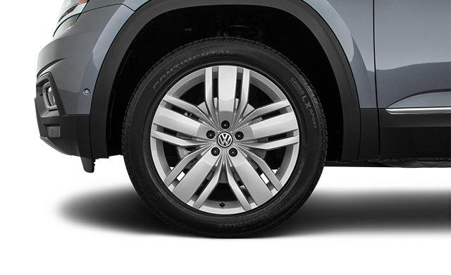 Volkswagen Atlas EXECLINE 2018 - 1