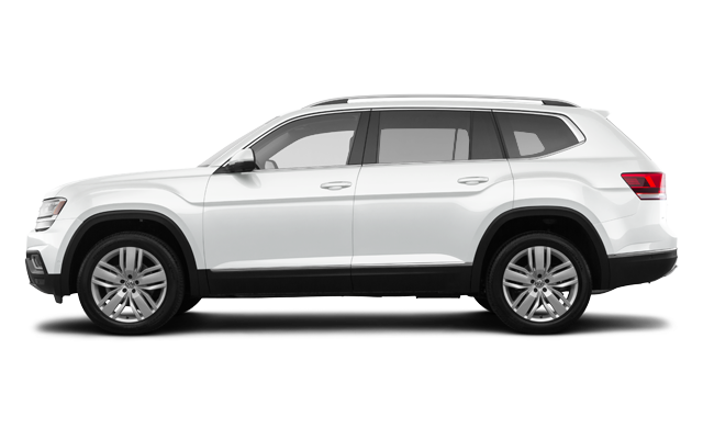 Vw Atlas Lease >> 2018 Volkswagen Atlas EXECLINE - Starting at $55235.0 ...