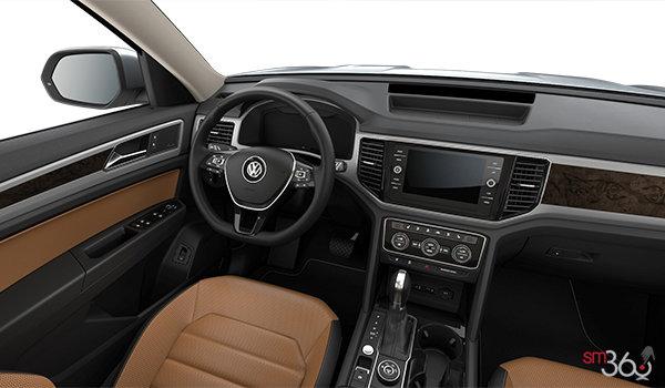 volkswagen atlas execline   partir de  les automobiles popular vw