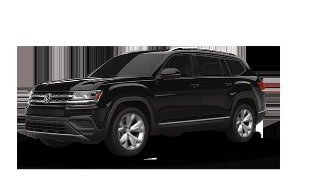 2018 Volkswagen Atlas TRENDLINE - Starting at $37485.0 | Humberview Volkswagen