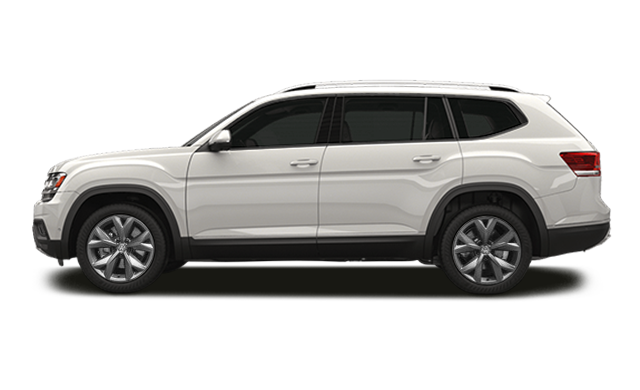 Volkswagen Atlas TRENDLINE 2018