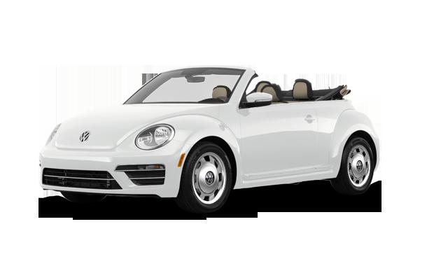 Volkswagen Beetle décapotable COAST 2018
