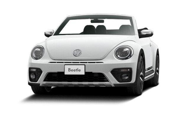Volkswagen Beetle Convertible DUNE 2018 - 1
