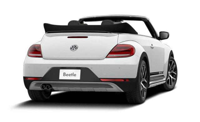 Volkswagen Beetle Convertible DUNE 2018 - 3
