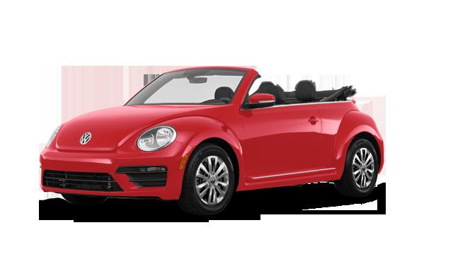 Carrefour 40 640 >> Volkswagen Beetle décapotable TRENDLINE 2018 - À partir de ...
