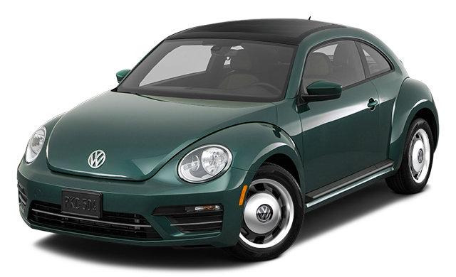 Volkswagen Beetle COAST 2018 - 2
