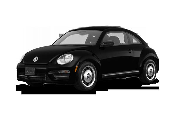 2018 Volkswagen Beetle Coast 2.0T 6sp at w/Tip