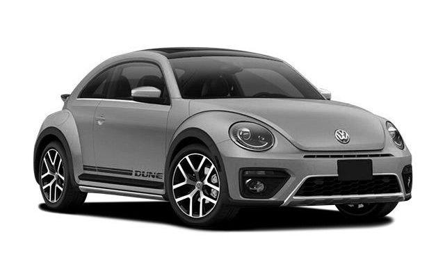 Volkswagen Beetle DUNE 2018 - 1