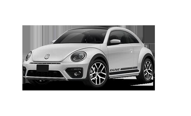 2018 Volkswagen Beetle Dune Coupe 2.0T 6sp at w/Tip