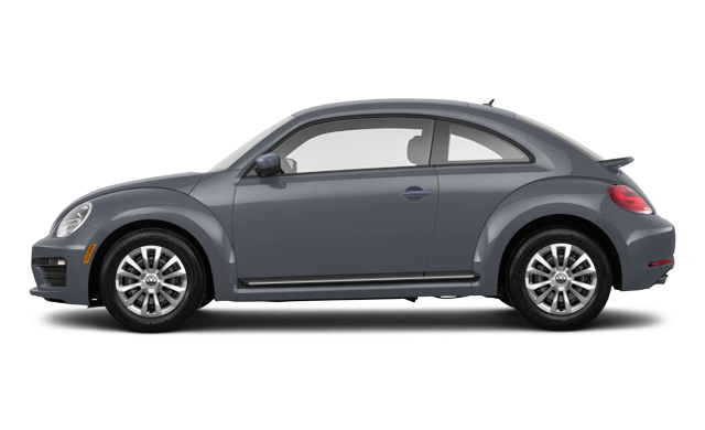 Volkswagen Beetle TRENDLINE 2018