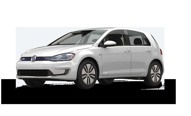 2018 Volkswagen e-Golf COMFORTLINE - Starting at $38150.0 ...