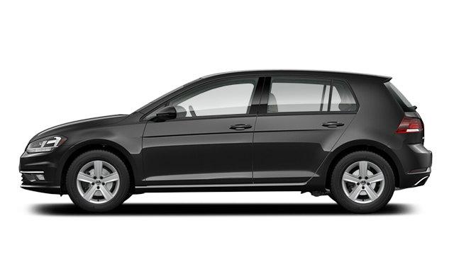 345851dbc204 2018 Volkswagen Golf 5-door COMFORTLINE - Starting at  24880.0 ...