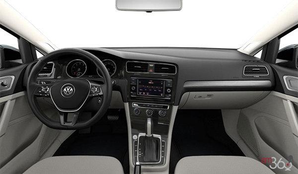 Volkswagen Golf 5 portes COMFORTLINE 2018