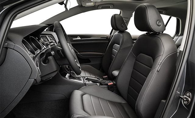 Volkswagen Golf 5 portes HIGHLINE 2018 - 1