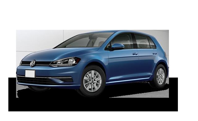 2018 Volkswagen Golf 5 Door Trendline Starting At 23940