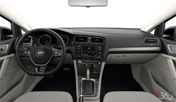 0035d1a9338d1d 2018 Volkswagen Golf 5-door TRENDLINE - Starting at  22080.0 ...