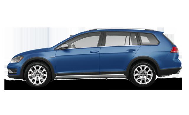 Volkswagen Golf Alltrack BASE Alltrack 2018