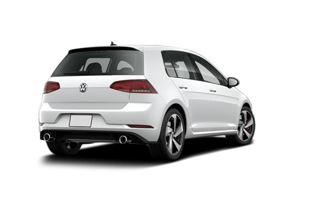 Volkswagen Golf GTI 5 portes AUTOBAHN 2018