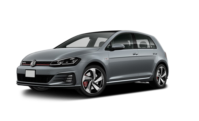 2018 Volkswagen Golf Gti 5 Door Autobahn Starting At