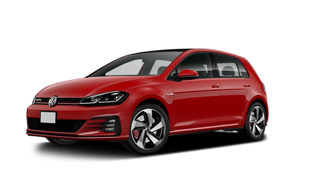 Electronic Stability Control >> 2018 Volkswagen Golf GTI 5-door AUTOBAHN - Starting at ...