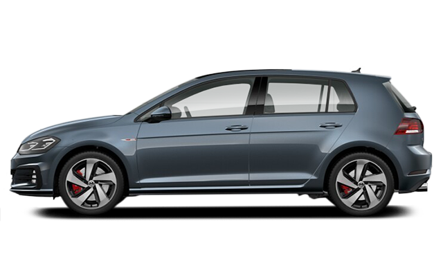 Volkswagen Golf GTI 5-door AUTOBAHN 2018