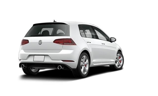 Volkswagen Golf GTI 5 portes BASE 2018