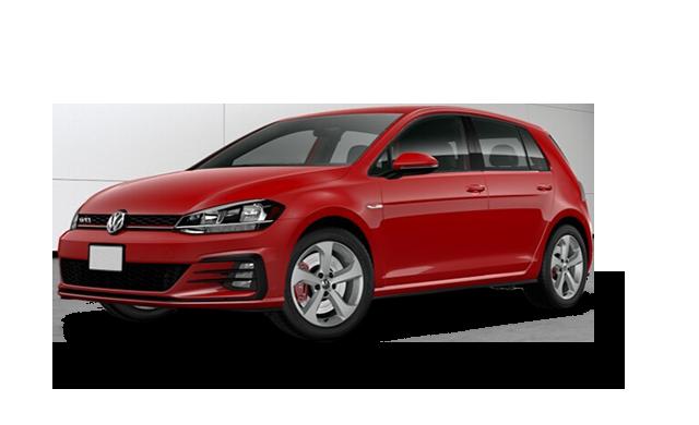 Volkswagen golf gti 5 portes 2018 partir de 32240 0 for Les portes logiques de base