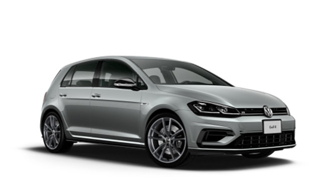 Volkswagen Golf R BASE R 2018 - 1