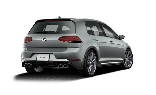 Volkswagen Golf R BASE R 2018 - 2