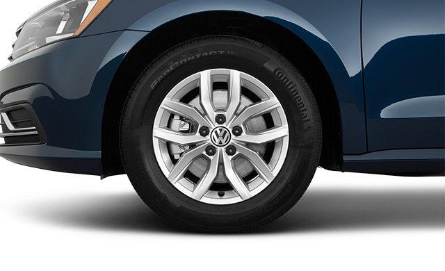 Volkswagen Passat TRENDLINE + 2018 - 1