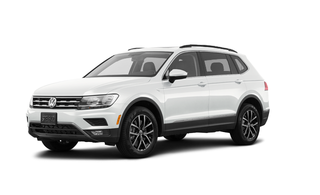 volkswagen tiguan comfortline 2018 partir de 35270 0. Black Bedroom Furniture Sets. Home Design Ideas