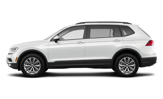 2018 volkswagen tiguan trendline starting at 30870 0 new sudbury vw. Black Bedroom Furniture Sets. Home Design Ideas