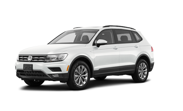 2018 Volkswagen Tiguan Trendline Starting At 30770 0 Humberview