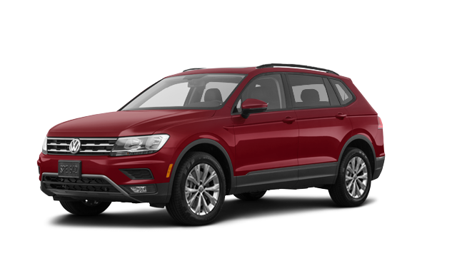 volkswagen tiguan trendline 2018 partir de 30870 0 volkswagen victoriaville. Black Bedroom Furniture Sets. Home Design Ideas