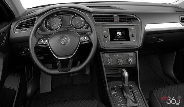 Toronto Car Sales >> 2018 Volkswagen Tiguan TRENDLINE - Starting at $30770.0 ...