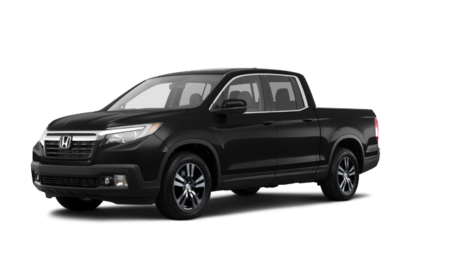 Honda Ridgeline Black Edition >> 2019 Honda Ridgeline EX-L - Starting at $46,344 | Cornwall ...