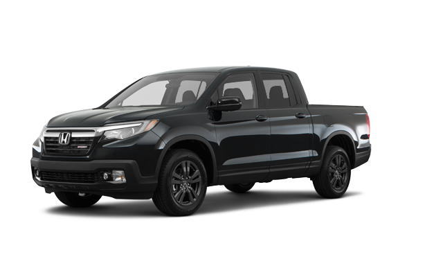 Honda Ridgeline A Vendre >> 2019 Honda Ridgeline Sport Starting At 41090 0 Bruce Automotive