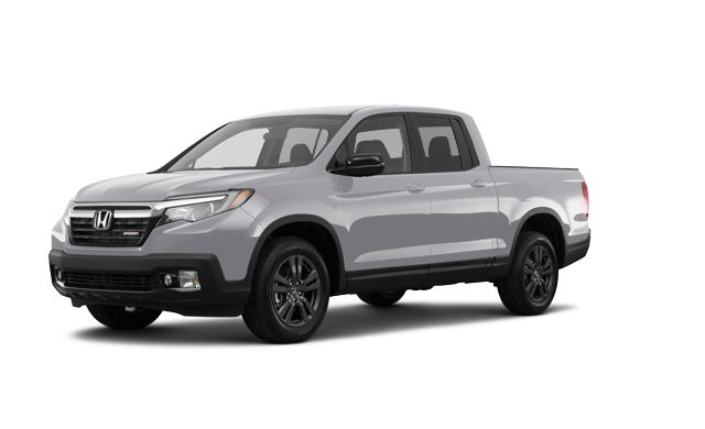 2019 Honda Ridgeline SPORT - from $42,885 | Rivington Rally Honda