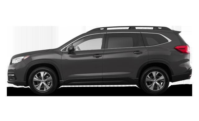 Subaru Ascent TOURING 2019