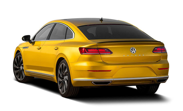 Volkswagen Arteon COMING SOON 2019 - 2