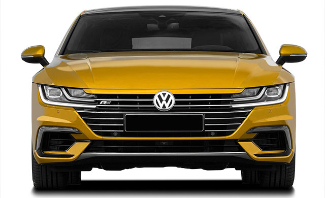 Volkswagen Arteon COMING SOON 2019 - 3