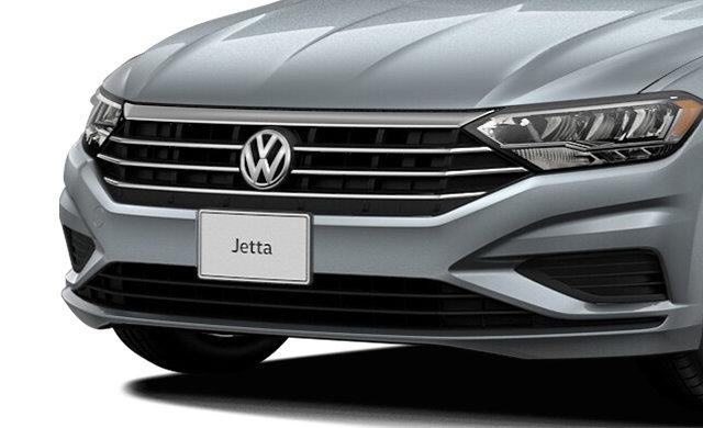 Volkswagen Jetta COMFORTLINE 2019 - 1