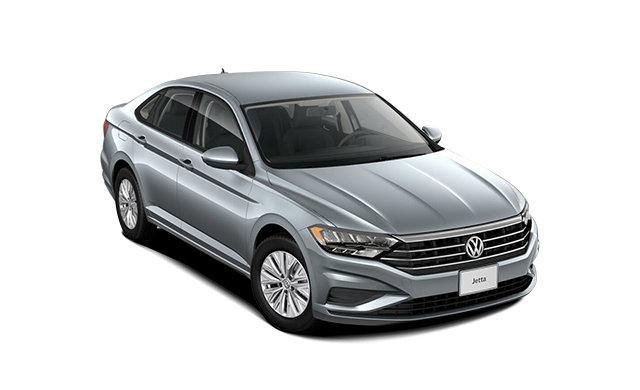 Volkswagen Jetta COMFORTLINE 2019 - 3