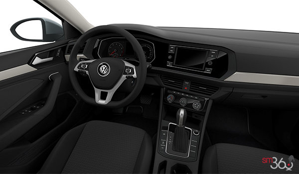 2019 Volkswagen Jetta COMFORTLINE - Starting at $22720 0