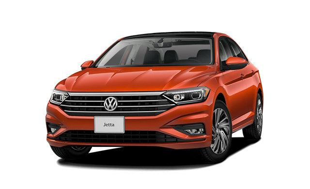 Volkswagen Jetta EXECLINE  2019 - 2