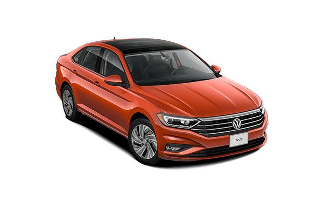 Volkswagen Jetta EXECLINE  2019 - 3