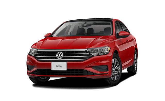Volkswagen Jetta HIGHLINE 2019 - 2