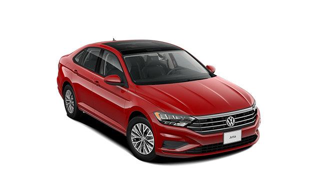 Volkswagen Jetta HIGHLINE 2019 - 3