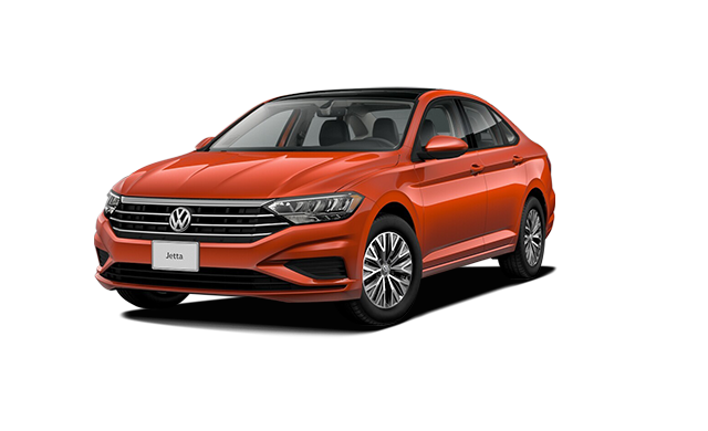 2019 Volkswagen Jetta HIGHLINE - Starting at $25820.0 | Volkswagen MidTown Toronto