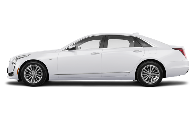 Cadillac CT6 Rechargeable  2018
